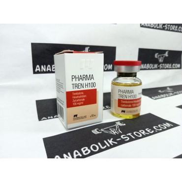 Параболан Фармаком Лабс 10 мл - Parabolan Pharmacom Labs