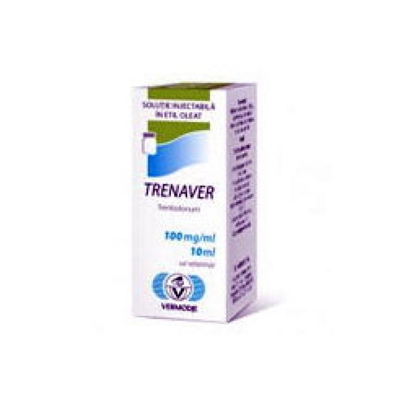 Тренавер Вермодже 10 мл - Trenaver Vermodje