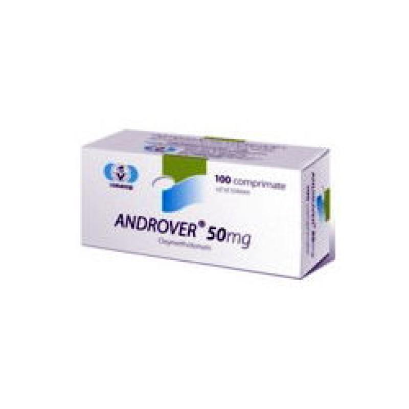 Андровер Вермодже 50 мг - Androver Vermodje