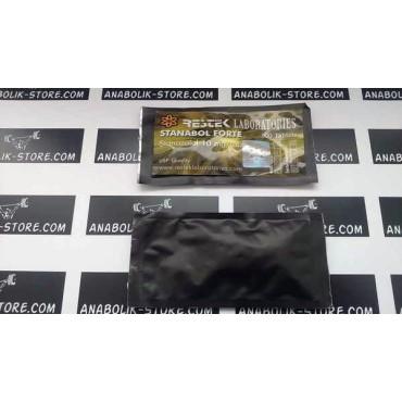 Станабол Форте Рестэк Лабс 10 мг - Stanabol Forte Restek Laboratories