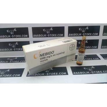 Небидо Байер 4 мл - Nebido BAYER