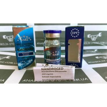Нандрогед Голден Драгон 10 мл - Nandroged Golden Dragon (Euro Prime Farmaceuticals)