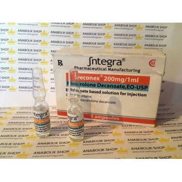 Деконекс Интегра 1 мл - Deconex Integra