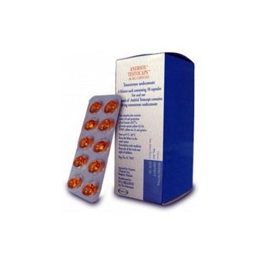 Ундестор Органон 40 мг - Undestor Organon