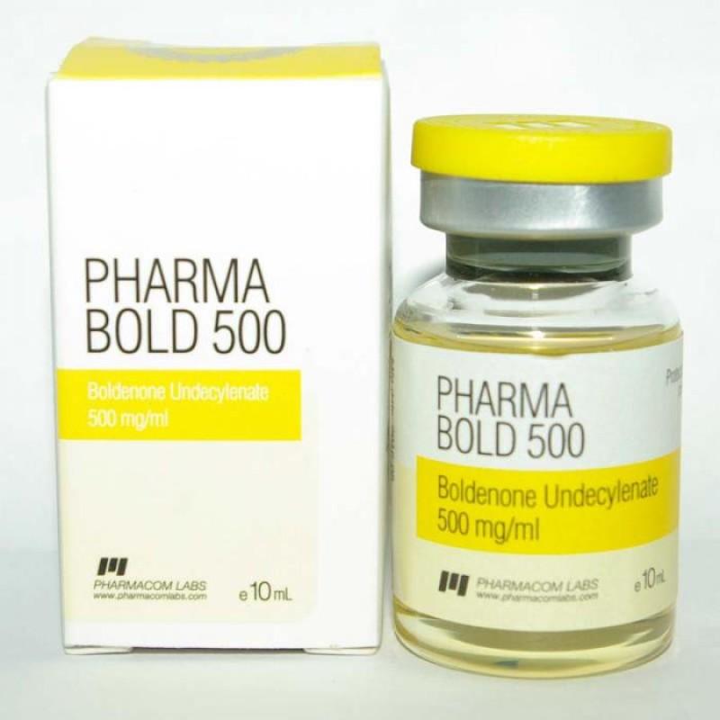 Болденон Фармаком Лабс 500 мг - Boldenon Pharmacom Labs