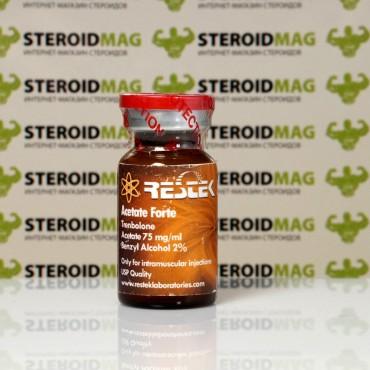 Ацетат Форте Рестэк 10 мл - Acetate Forte Restek Laboratories
