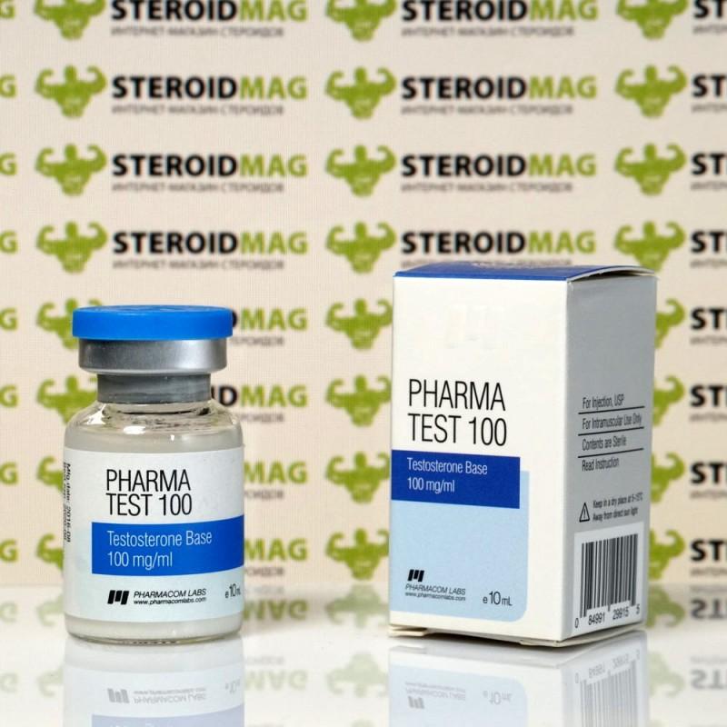 Тест Бейз Фармаком Лабс 10 мл - Aquatest Pharmacom Labs