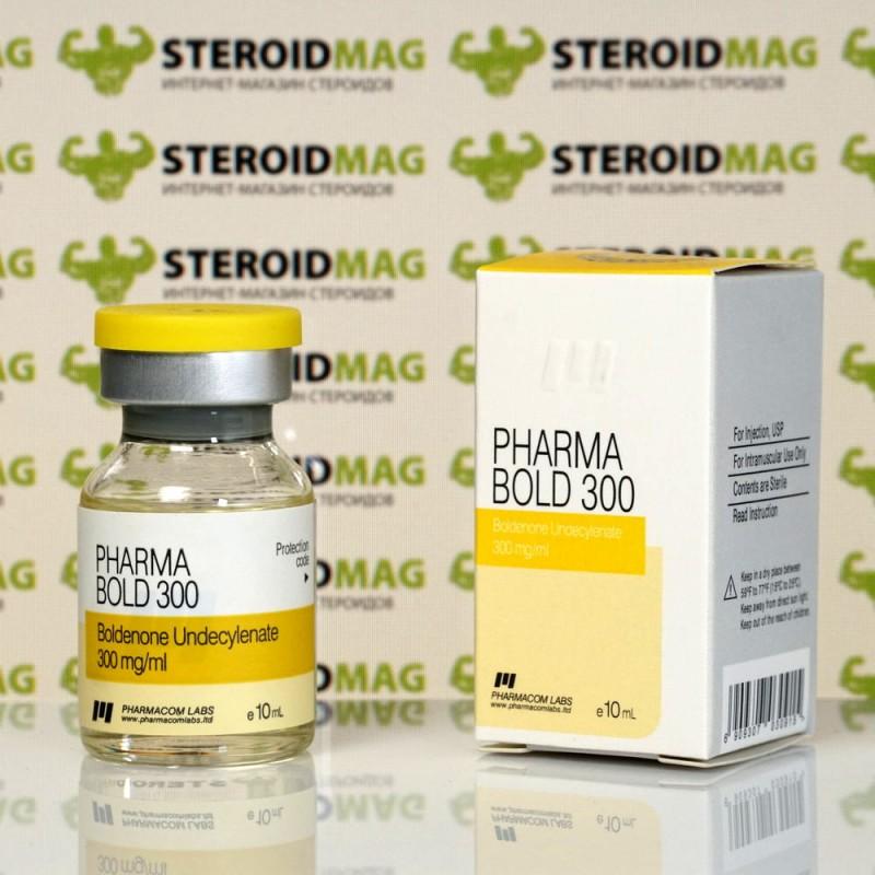 Болденон Фармаком Лабс 300 мг - Boldenon Pharmacom Labs