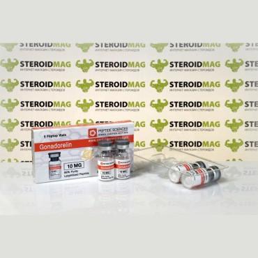 Гонадорелин Пептид Саенс 10 мг - Gonadorelin Peptide Sciences