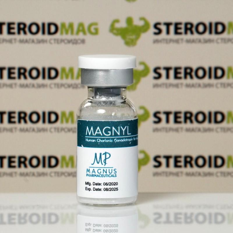 Магнил Магнус Фармасьютикалс 1000 МЕ - Magnyl Magnus Pharmaceuticals