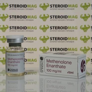 Примоболан Цигнус 10 мл - Methenolone Enanthate Cygnus