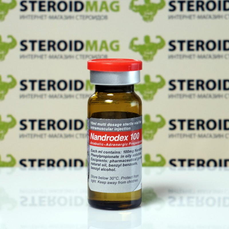 Нандродекс Сайрокс 10 мл - Nandrodex Sciroxx