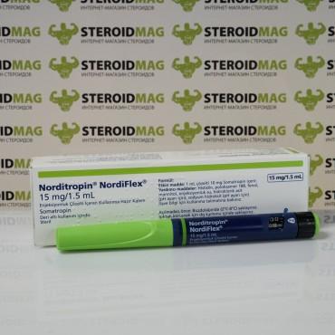 Нордитропин Ново Нордиск 15 мг - Norditropin Novo Nordisk