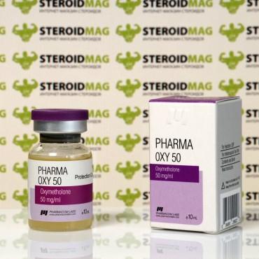 ФармаОкси Фармаком Лабс 10 мл - PharmaOxy Pharmacom Labs