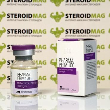 Прим Фармаком Лабс 10 мл - Prim Pharmacom Labs