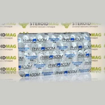 Провиронос Фармаком Лабс 50 мг - Provironos Pharmacom Labs