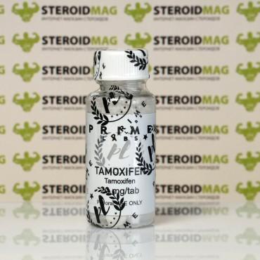Тамоксифен Прайм 20 мг - Tamoxifen PRIME