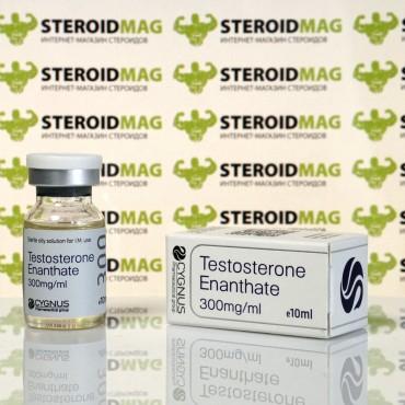 Тестостерон Энантат Цигнус 10 мл - Testosterone Enanthate CYGNUS