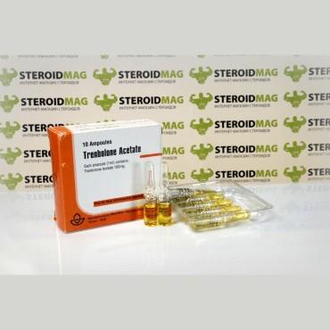 Тренболон Ацетат Абурайхан 1 мл - Trenbolone Acetate Aburaihan Pharmaceutical