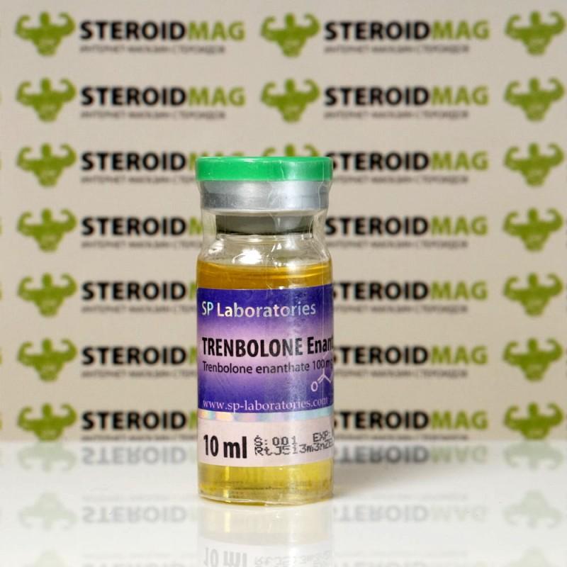 Тренболон Энантат СП Лабс 10 мл - Trenbolone Enanthate SP Laboratories