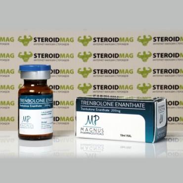 Тренболон Энантат Магнус Фармасьютикалс 10 мл - Trenbolone Enanthate Magnus Pharmaceuticals