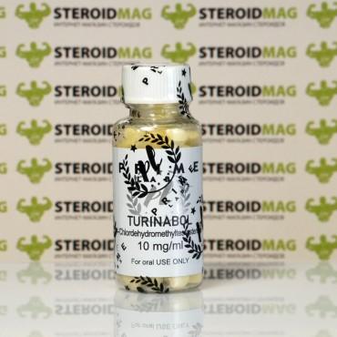 Туринабол Прайм 10 мг - Turinabol PRIME
